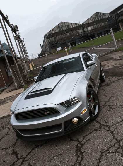 2013 Ford Mustang Stage 3 by Roush 7