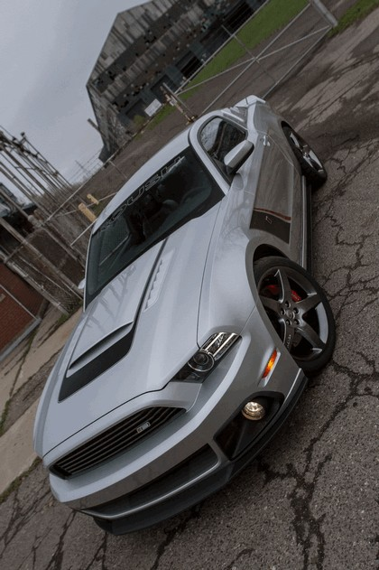 2013 Ford Mustang Stage 3 by Roush 9