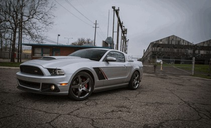 2013 Ford Mustang Stage 3 by Roush 11