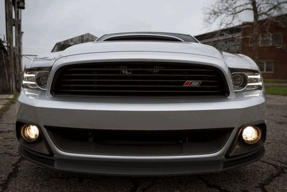 2013 Ford Mustang Stage 3 by Roush 12