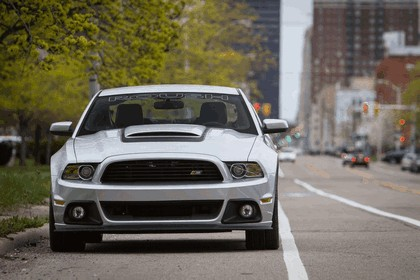 2013 Ford Mustang Stage 3 by Roush 20