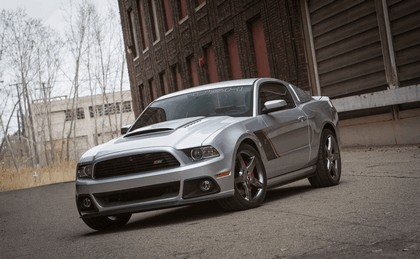 2013 Ford Mustang Stage 3 by Roush 27