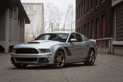 2013 Ford Mustang Stage 3 by Roush 28