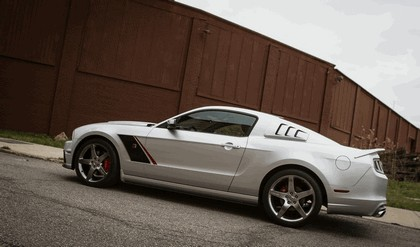 2013 Ford Mustang Stage 3 by Roush 30