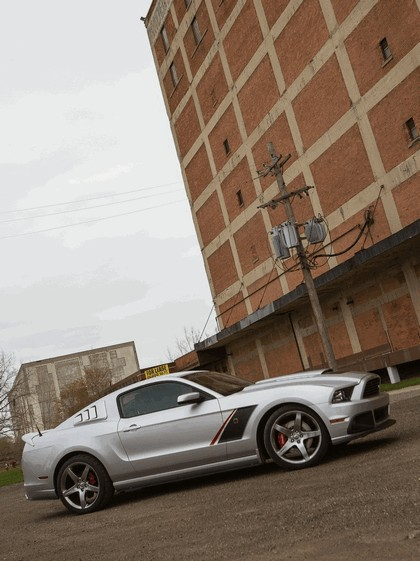 2013 Ford Mustang Stage 3 by Roush 36