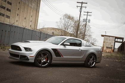 2013 Ford Mustang Stage 3 by Roush 38