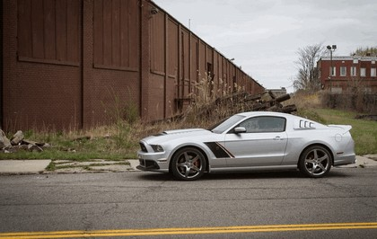 2013 Ford Mustang Stage 3 by Roush 43