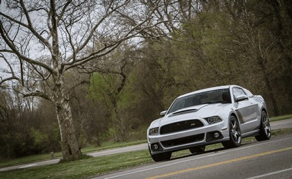 2013 Ford Mustang Stage 3 by Roush 44