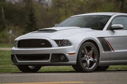 2013 Ford Mustang Stage 3 by Roush 46