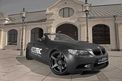 2012 BMW M3 ( E93 ) by ATT-Tec 2