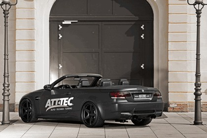 2012 BMW M3 ( E93 ) by ATT-Tec 4