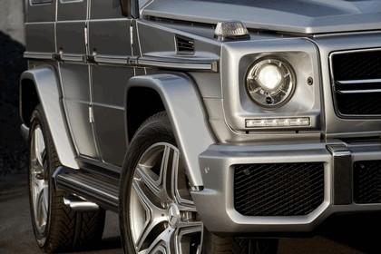 2012 Mercedes-Benz G63 AMG 11