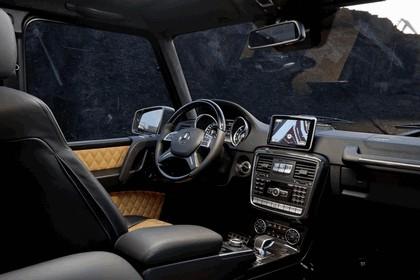 2012 Mercedes-Benz G63 AMG 15