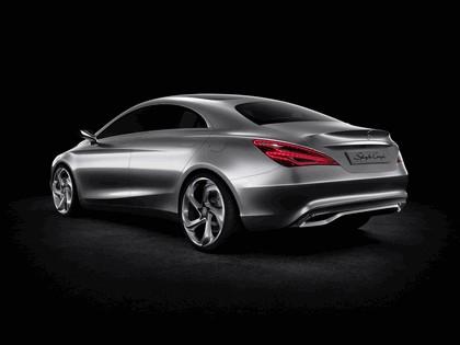 2012 Mercedes-Benz Concept Style coupé 3