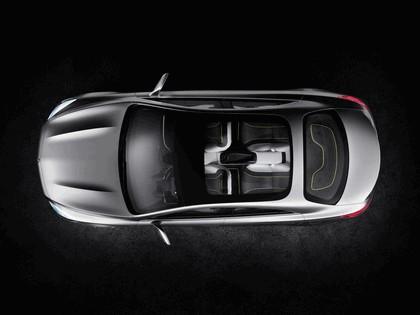 2012 Mercedes-Benz Concept Style coupé 5