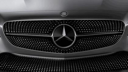2012 Mercedes-Benz Concept Style coupé 9