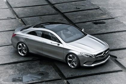 2012 Mercedes-Benz Concept Style coupé 17