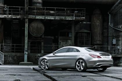 2012 Mercedes-Benz Concept Style coupé 21