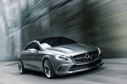 2012 Mercedes-Benz Concept Style coupé 23