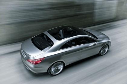 2012 Mercedes-Benz Concept Style coupé 26