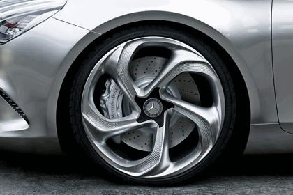 2012 Mercedes-Benz Concept Style coupé 28