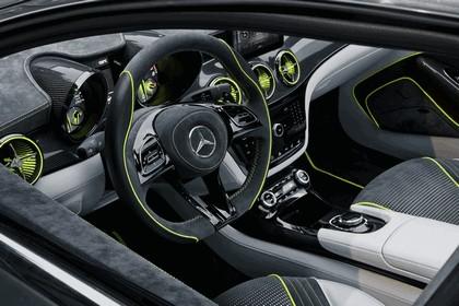2012 Mercedes-Benz Concept Style coupé 29