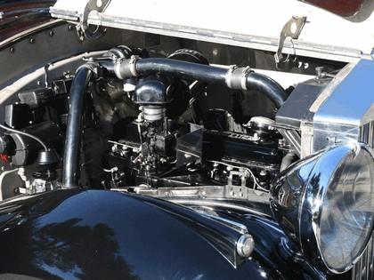 1953 Rolls-Royce Silver Wraith Limousine by Hooper 5