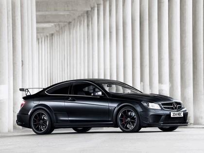 2011 Mercedes-Benz C63 AMG coupé Black Series - UK version 17