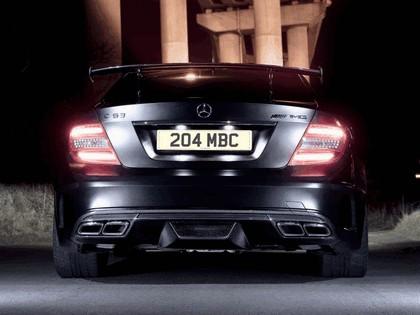 2011 Mercedes-Benz C63 AMG coupé Black Series - UK version 20