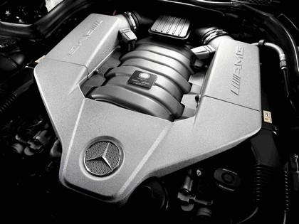 2011 Mercedes-Benz C63 AMG coupé Black Series - UK version 24