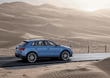 2012 Audi RS Q3 concept 3
