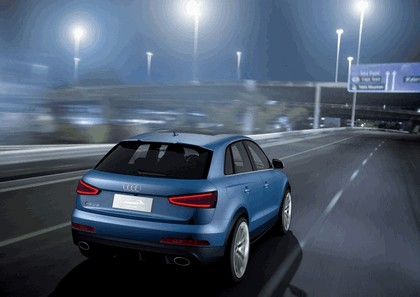 2012 Audi RS Q3 concept 9