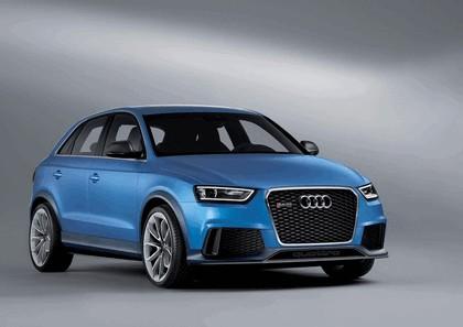2012 Audi RS Q3 concept 10