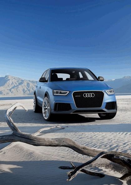 2012 Audi RS Q3 concept 13