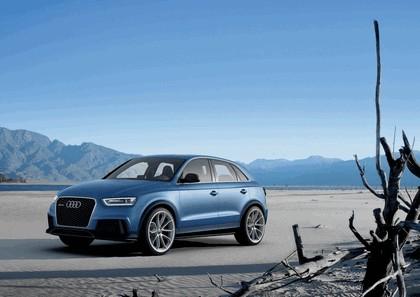 2012 Audi RS Q3 concept 14