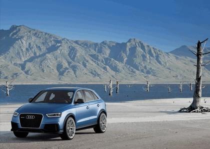 2012 Audi RS Q3 concept 15