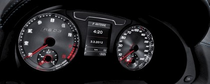 2012 Audi RS Q3 concept 24