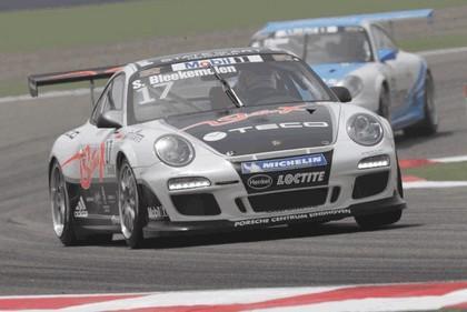 2012 Porsche 911 ( 997 ) GT3 Cup - Porsche Mobil 1 Supercup - Bahrain 1