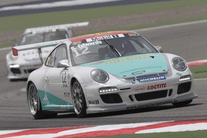 2012 Porsche 911 ( 997 ) GT3 Cup - Porsche Mobil 1 Supercup - Bahrain 3