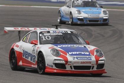 2012 Porsche 911 ( 997 ) GT3 Cup - Porsche Mobil 1 Supercup - Bahrain 4