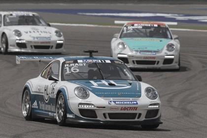 2012 Porsche 911 ( 997 ) GT3 Cup - Porsche Mobil 1 Supercup - Bahrain 7
