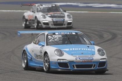 2012 Porsche 911 ( 997 ) GT3 Cup - Porsche Mobil 1 Supercup - Bahrain 8