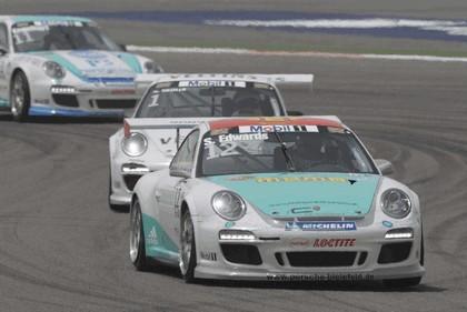 2012 Porsche 911 ( 997 ) GT3 Cup - Porsche Mobil 1 Supercup - Bahrain 9