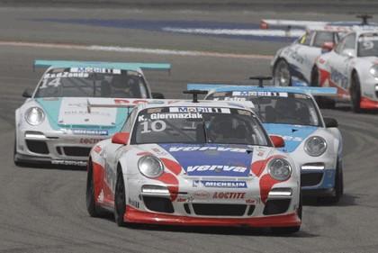 2012 Porsche 911 ( 997 ) GT3 Cup - Porsche Mobil 1 Supercup - Bahrain 10