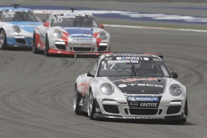 2012 Porsche 911 ( 997 ) GT3 Cup - Porsche Mobil 1 Supercup - Bahrain 11