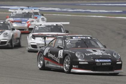 2012 Porsche 911 ( 997 ) GT3 Cup - Porsche Mobil 1 Supercup - Bahrain 12