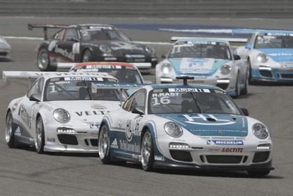 2012 Porsche 911 ( 997 ) GT3 Cup - Porsche Mobil 1 Supercup - Bahrain 14