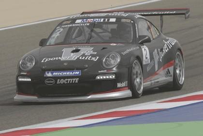 2012 Porsche 911 ( 997 ) GT3 Cup - Porsche Mobil 1 Supercup - Bahrain 15