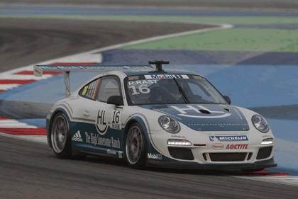 2012 Porsche 911 ( 997 ) GT3 Cup - Porsche Mobil 1 Supercup - Bahrain 16