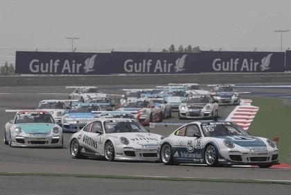 2012 Porsche 911 ( 997 ) GT3 Cup - Porsche Mobil 1 Supercup - Bahrain 18